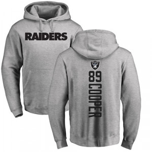 Men's Oakland Raiders 89...